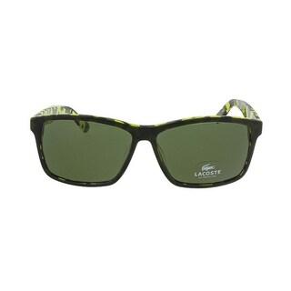 Lacoste L705S Wayfarer Sunglasses