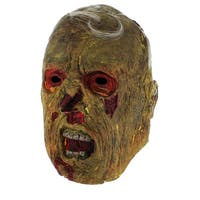 Divot Adult Costume Latex Mask - Multi