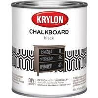 Black - Chalkboard Paint Quart
