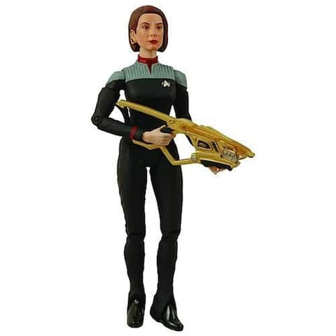 "Star Trek: Deep Space Nine 7"" Action Figure: Colonel Kira Nerys - multi"