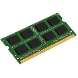 Kingston Memory KVR16LS11/8 8GB DDR3 1600 SODIMM 1.35V Retail