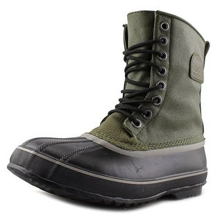 Sorel 1964 Premium T Round Toe Canvas Snow Boot