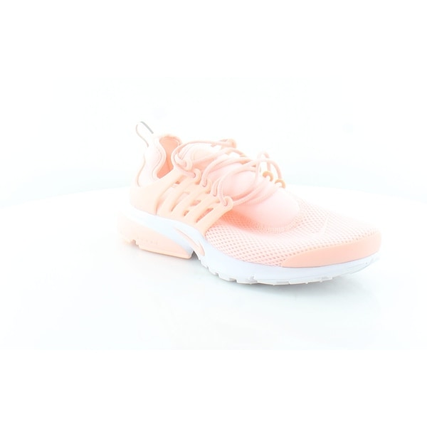 big sale 26a56 46a94 Nike Air Presto Women  x27 s Athletic Sunset Tint White