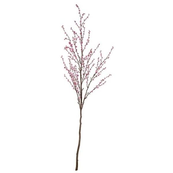 Autograph Foliages P-140167 9 ft. Plum Tree Pink