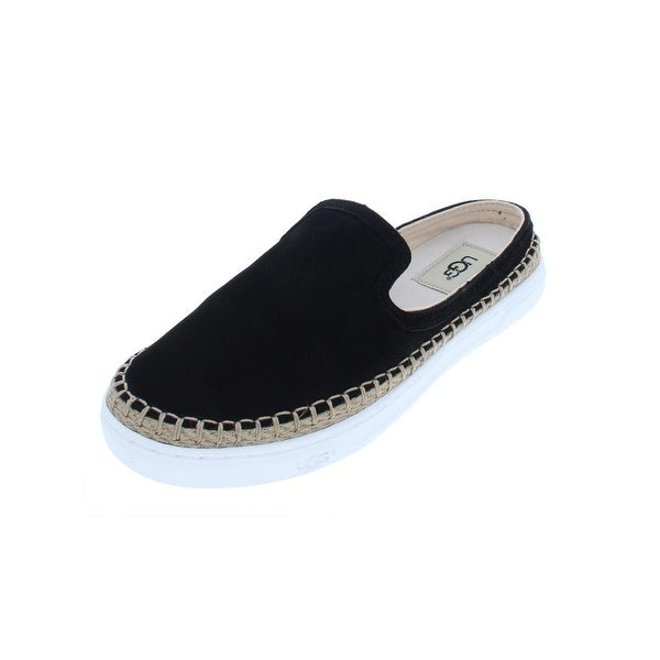 d13d1e805b0 Shop Ugg Womens Caleel Mules Espadrille - Free Shipping On Orders ...