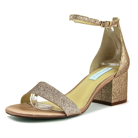 afbbda549e9 Buy Betsey Johnson Women's Sandals Online at Overstock | Our Best ...