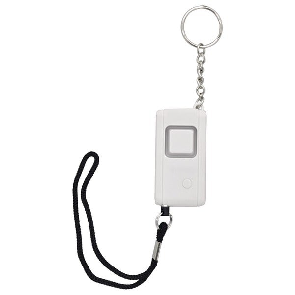 Ge Sh51208/Gesecpa1 Personal Key Chain Security Alarm