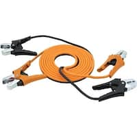Juice BC0840 6-Gauge Ultra Power Booster Cable, 16'