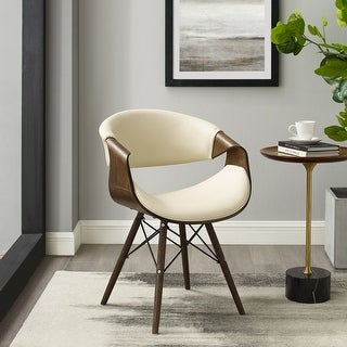 Link to Carson Carrington Tvedestrand Contemporary Teal Velvet Accent Chair Similar Items in Home Office Furniture