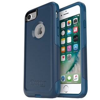 OtterBox Commuter Series Protective iPhone 8 & 7 Case - Bespoke Way
