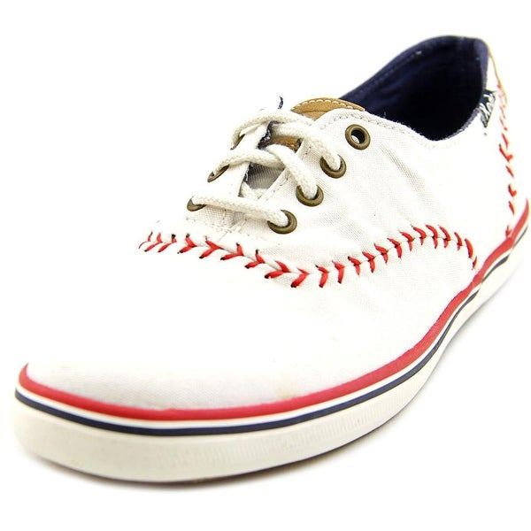 Keds CH Pennant Women Off White Sneakers Shoes