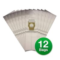 Replacement Vacuum bag for Kirby Sentria G10D (Made After 2009) Vacuum (HEPA)2 Pk