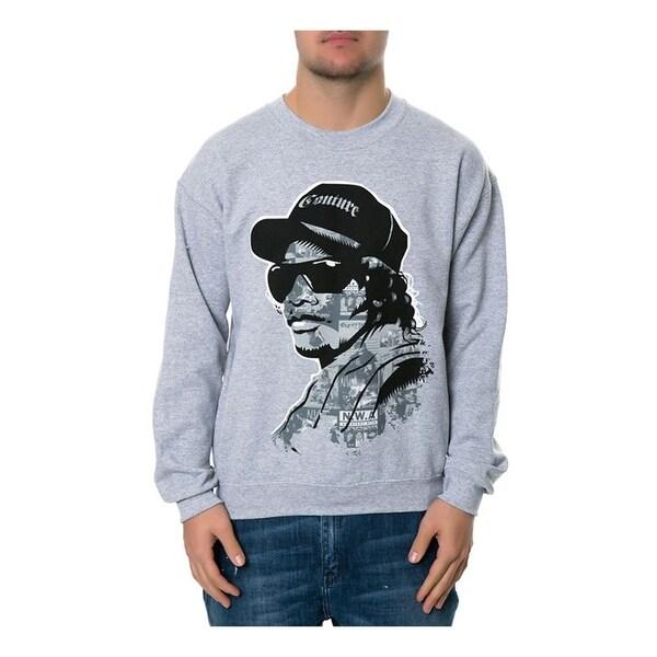 Dope Mens N.W.A The Eazy-E Sweatshirt. Opens flyout.