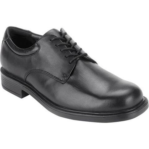 Rockport Men's Margin Oxford Black