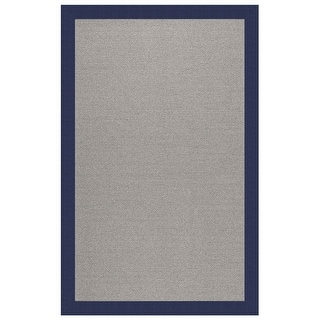 Link to Capel Zoe Platinum Sisal Rectangle Tufted Area Rug Similar Items in Pendant Lights