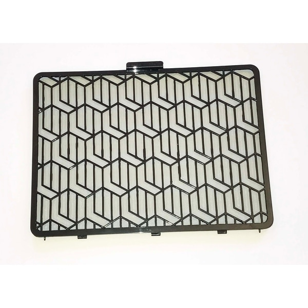 OEM Danby Dehumidifier Filter Originally Shipped With DDR070BBCBDB