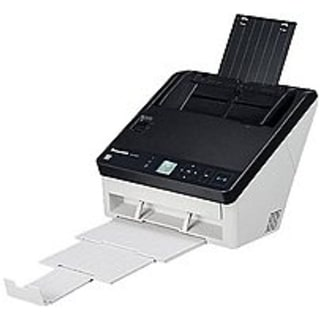 Panasonic KV-S1057C-V Document Scanner - 65 ppm - 130 ipm - (Refurbished)