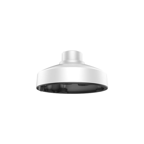 Hikvision PC135 - White Bracket Pendant Cap