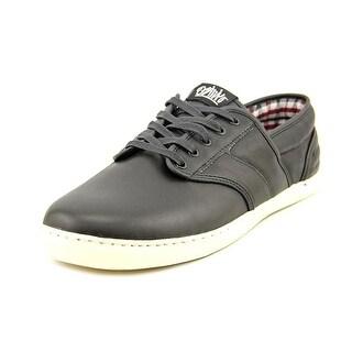 Osiris E.U. Round Toe Leather Skate Shoe