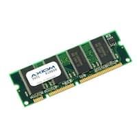 """Axion AXCS-2851-512D Axiom 512MB DDR SDRAM Memory Module - 512MB (1 x 512MB) - 266MHz DDR266/PC2100 - ECC - DDR SDRAM - 184-pin"