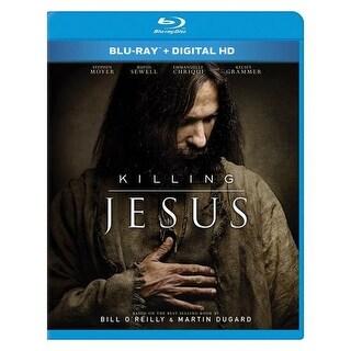 KILLING JESUS  (BLU-RAY/DIGITAL HD/WS-1.78)