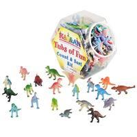 Dinosaurs Math & Sort