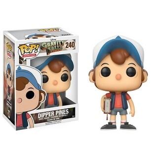 Gravity Falls Dipper Pines POP! Vinyl Figure