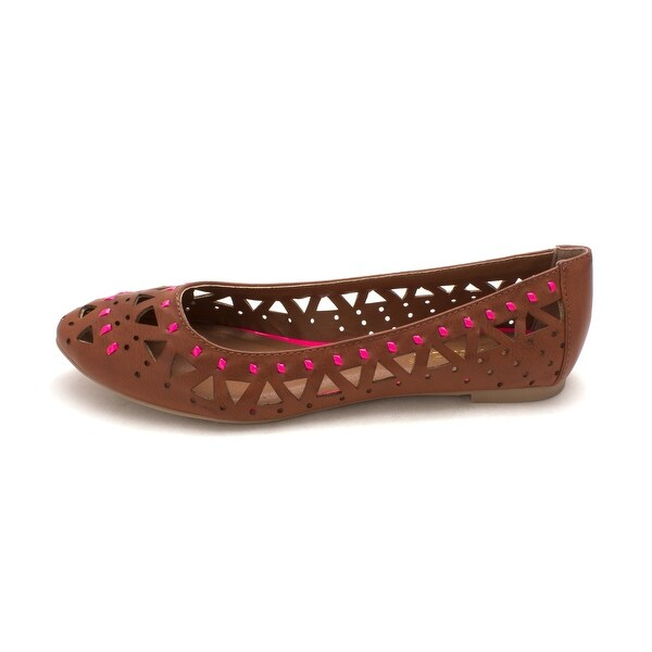 ShoeDazzle Womens Lanna Closed Toe - 8.5