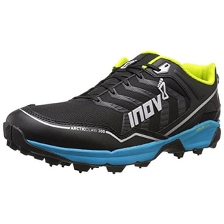 Inov-8 Mens Arctic Claw 300 Colorblock Trail Spikes Trail Running Shoes - 13 narrow (c)