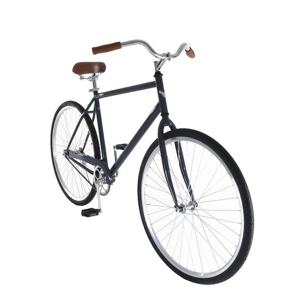 Vilano Classic Urban Commuter Single Speed Bike Dutch Style City Road Bicycle. Opens flyout.