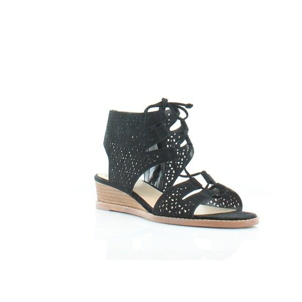 Vince Camuto Retana Women's Sandals & Flip Flops Black