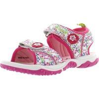 Primigi Girls Beach Sand 6 White Dainty Water Friendly Sport Sandals