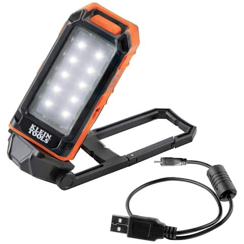 Klein tools rechargeable personal worklight 56403