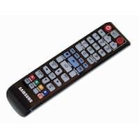 OEM Samsung Remote Control: BDF5700, BD-F5700, BDF5700/ZA, BD-F5700/ZA