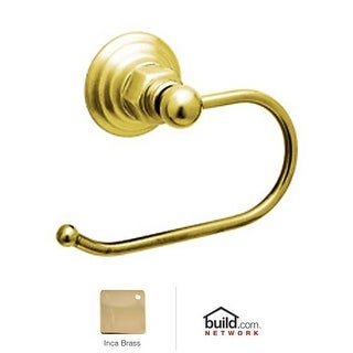 Rohl ROT8 Country Bath Single Post Toilet Paper Holder