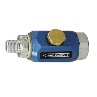 Coilhose Pneumatics 40014-DL In-Line Lubricator, 1/4""