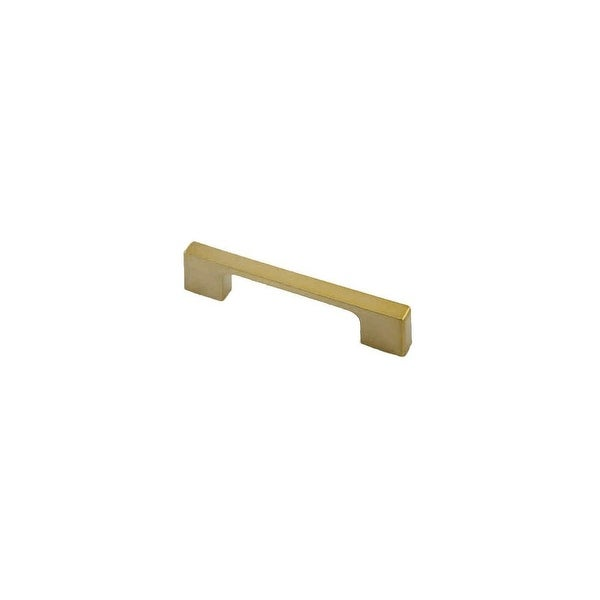 """Residential Essentials 10346 3-3/4"""" Center to Center Handle Cabinet Pull - n/a"""