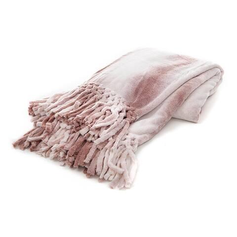 Gouchee Home Rio Throw Blanket