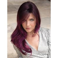 """Angelica Wig by Noriko -  Synthetic, Basic Cap (LARGE )   """"LATEST COLORS"""""""