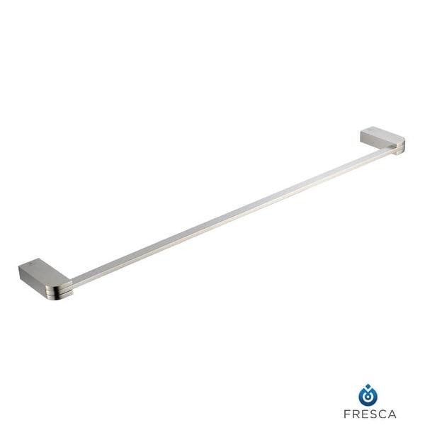 "Fresca FAC1337 Solido 24"" Single Bar Towel Bar"