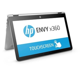 "HP ENVY x360 15-AQ273 Core i7-8550U, 256GB SSD, 15.6"" Full HD Touch Convertible"