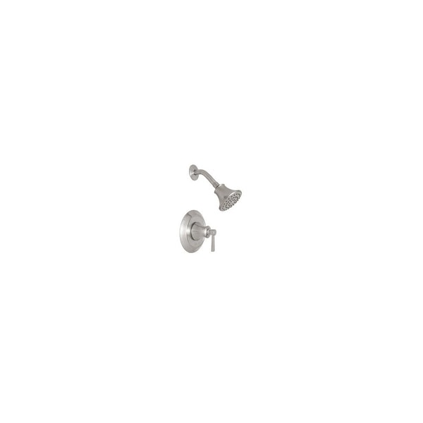 Mirabelle MIRPT8020G Pendleton Shower Only Trim Package with Single Function Shower Head