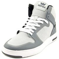 Supra Vaider 2.0  Men  Round Toe Synthetic  Skate Shoe