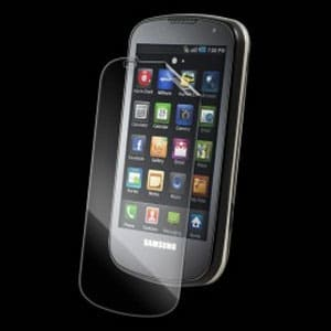 invisibleSHIELD, Front Screen for Samsung Epic 4G