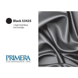 Primera 53425 Original Ink Cartridge - Black - Inkjet LX900