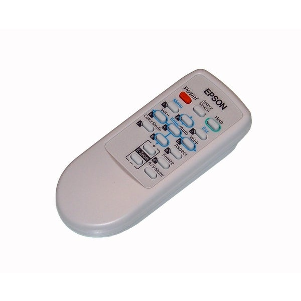 Epson Projector Remote: 1456641 - NEW L@@K