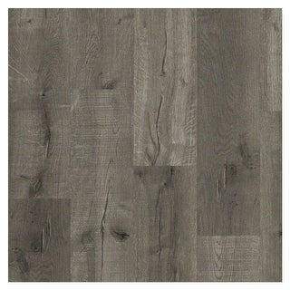 "Miseno MLVT-CABOSANLUCAS Wood Imitating 7-1/8"" X 48"" Luxury Vinyl Plank Flooring (33.46 SF/Carton) - N/A"