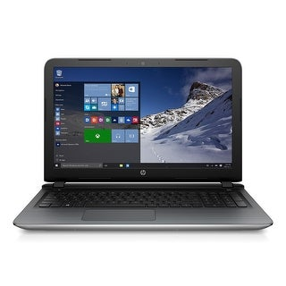 "HP Pavilion 15-ab277cl 15.6"" Laptop Intel i7-5500U 2.4GHz 12GB memory 1TB Win 10"
