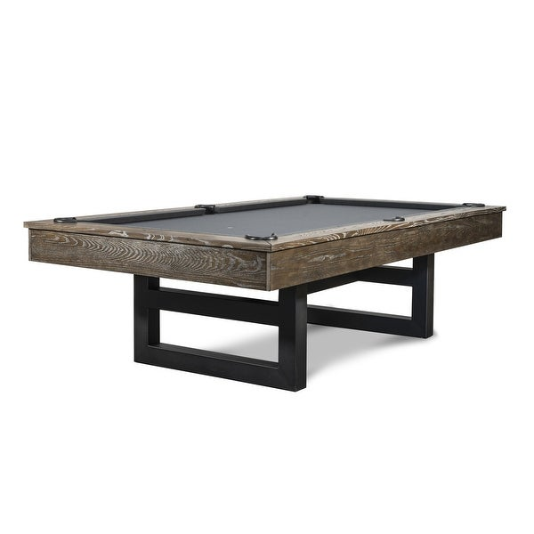 Mckay Slate Pool Table w/Premium Accessories. Opens flyout.
