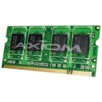 Axion AX2800S5S/2G Axiom 2GB DDR2 SDRAM Memory Module - 2GB - 800MHz DDR2-800/PC2-6400 - DDR2 SDRAM